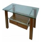 Холна маса - стъкло A29A