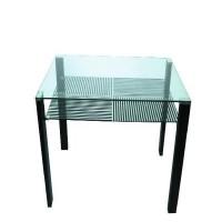 Трапезарна маса от стъкло C123