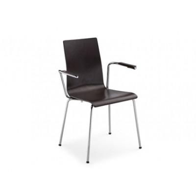 Тръбен стол Кафе VII Арм