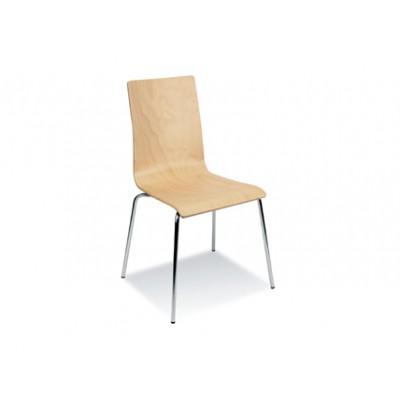 Тръбен стол Кафе VII