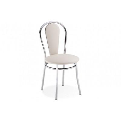 Тръбен стол Тулипан Плюс