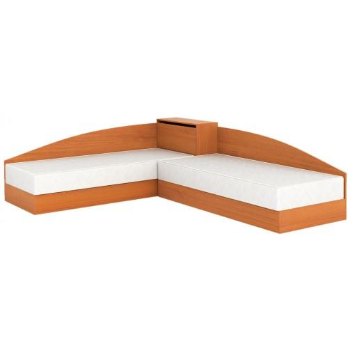 ъглови легла с матраци втора ръка Ъглови легла с матраци и ракла Меги ъглови легла с матраци втора ръка