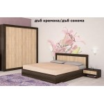 Комплект за спалня ПАЛОМА