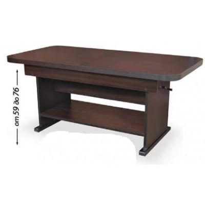 Холна маса с повдигащ механизъм Яна