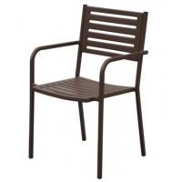 Градински стол AM-C015 метал