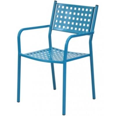 Градински стол AM-C159 метал