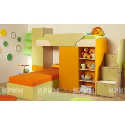 Обзавеждане за детска стая Мелман