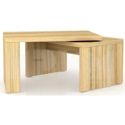 Холна маса с въртящ механизъм Финикс