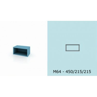 Модулна система МОДИ самостоятелен модул М64