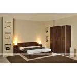 Спален комплект ДИАС с легло с повдигащ механизъм