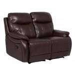Двуместен диван с релакс механизъм Eros
