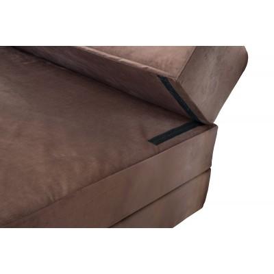 Разтегателен фотьойл Димо
