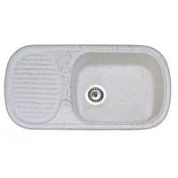 Мивка от полимермрамор 2011 (цвят по избор)