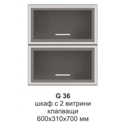 Регал G 36
