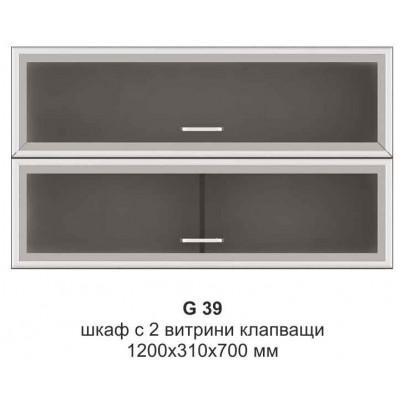 Регал G 39