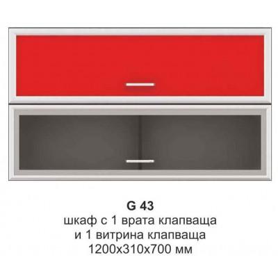 Регал G 43