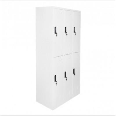 Метален шкаф CR - 1243 J