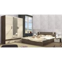 Комплект за спалня Сити 7021