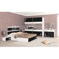 Спалня Карла