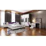 Спален комплект Казабланка с LED осветление