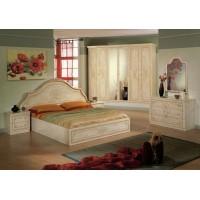 Спален комплект Fiorella