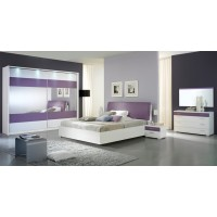 Италианска спалня Милано