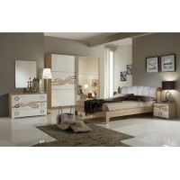 Италианска спалня Вирджиния