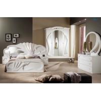 Италиански спален комплект Zaffiro/Зафиро