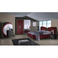 Италиански спален комплект Antalia