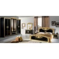 Италиански спален комплект Roma