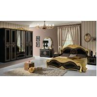 Италиански спален комплект Laura
