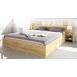 Спалня с табла и нощни шкафчета Сити 2007