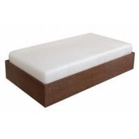 Легло Каса за матрак 82х190 см