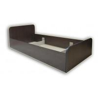 Спалня Вики с извити табли - предлага се в три размера