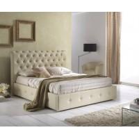 Кожена спалня Peninsula 160 x 200