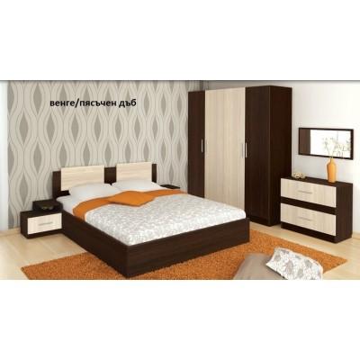 Комплект за спалня Алина