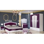 Спален комплект с тоалетка Роксана