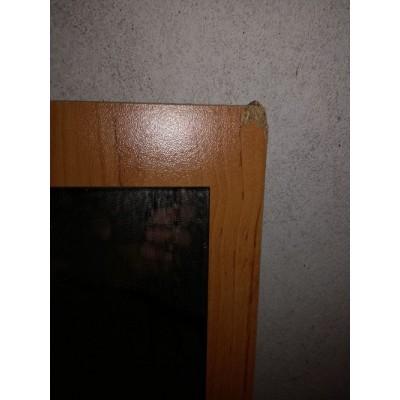 Спален комплект Глазгоу с транспоретен дефект