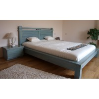 Спалня масив Мадрид