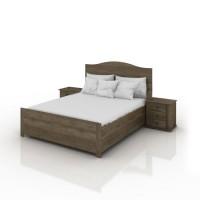 Спалня Сити 7030
