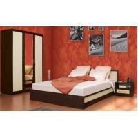 Спален комплект Севиля