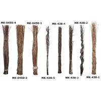 Декоративни пръчки - 5 модела