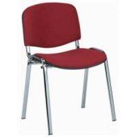 Посетителски стол Taurus TC цветна еко кожа SK-B