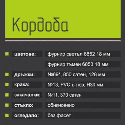 Антре КОРДОБА