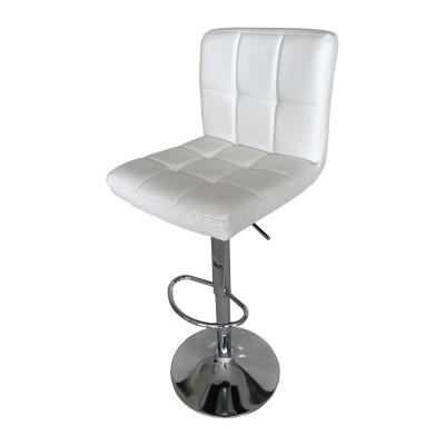Бар стол Калипсо 12 еко кожа