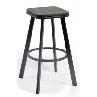 Бар стол H 117