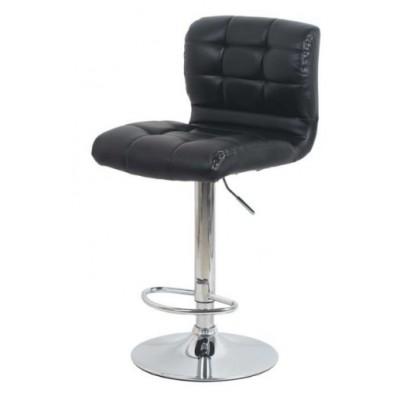 Бар стол Калипсо 15 черен