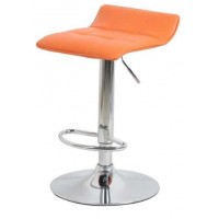 Бар стол Калипсо 5 оранжев