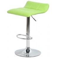 Бар стол Калипсо 5 зелен
