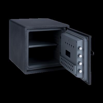 Огнеупорен сейф CARMEN CR-1553